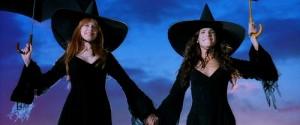 magiska systrar