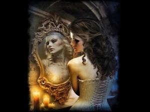 spegelmagi